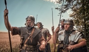 ARTE-Europas legendäre Strassen